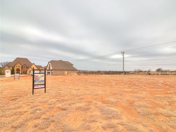 null bed null bath Vacant Land at 15709 James Thomas Ct Edmond, OK, 73013 is for sale at 70k - 1 of 15
