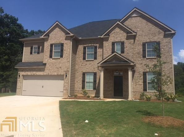 6 bed 4 bath Single Family at 85 Sisken Cv Covington, GA, 30014 is for sale at 255k - 1 of 3