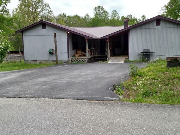 3 bed 2 bath Single Family at 659 Richards Cemetery Rd Jamestown, TN, 38556 is for sale at 95k - 1 of 21