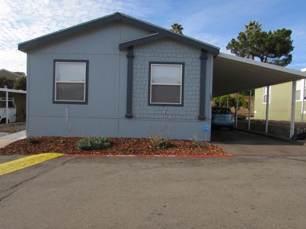 3 bed 2 bath Mobile / Manufactured at 12970 Highway 8 Business El Cajon, CA, 92021 is for sale at 85k - 1 of 24