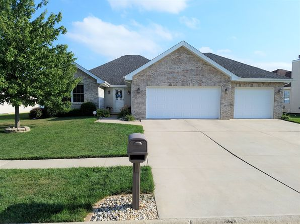 3 bed 2 bath Single Family at 416 Highpoint Cir N Bourbonnais, IL, 60914 is for sale at 215k - 1 of 36