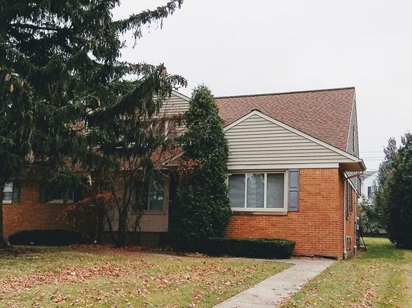 4 bed 3 bath Single Family at 4174 Carroll Blvd Cleveland, OH, 44118 is for sale at 200k - 1 of 15