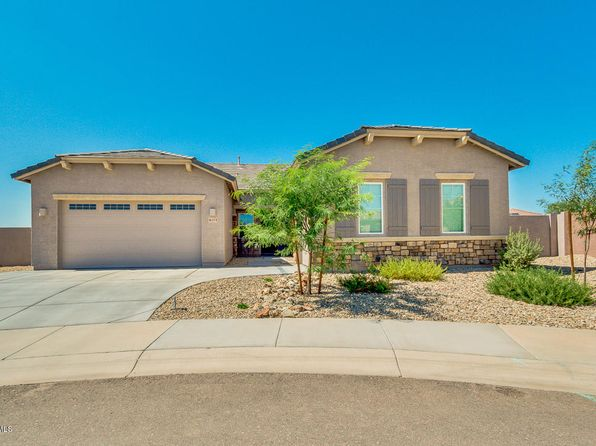 4 bed 3 bath Single Family at 16374 W Soft Wind Dr Surprise, AZ, 85387 is for sale at 349k - 1 of 54
