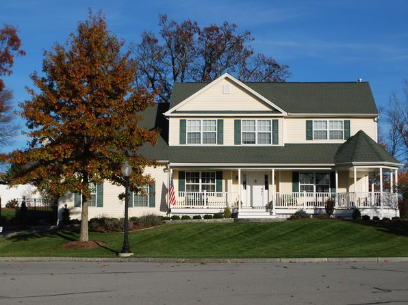 5 bed 4 bath Single Family at 13 Corral Ln Goshen, NY, 10924 is for sale at 449k - 1 of 18