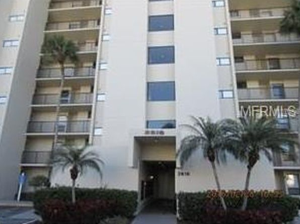 1 bed 1 bath Condo at 2616 Cove Cay Dr Clearwater, FL, 33760 is for sale at 132k - 1 of 21