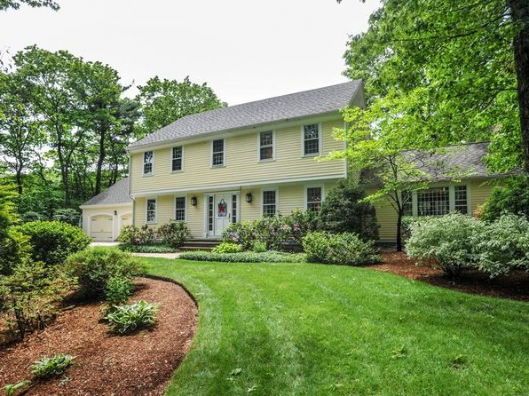4 bed 3 bath Single Family at 54 Old Barn Path Marshfield, MA, 02050 is for sale at 900k - 1 of 30