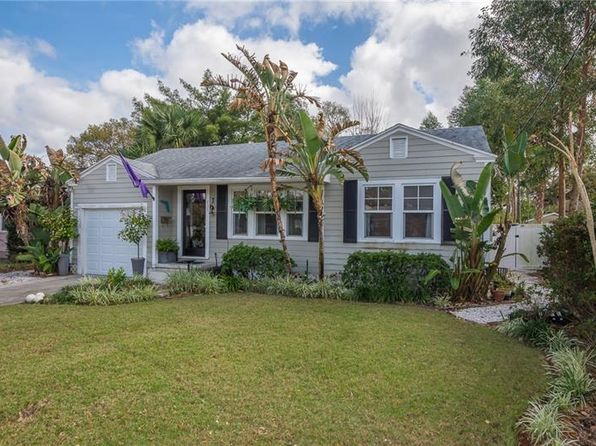 2 bed 1 bath Single Family at 735 Floral Dr Orlando, FL, 32803 is for sale at 259k - 1 of 25