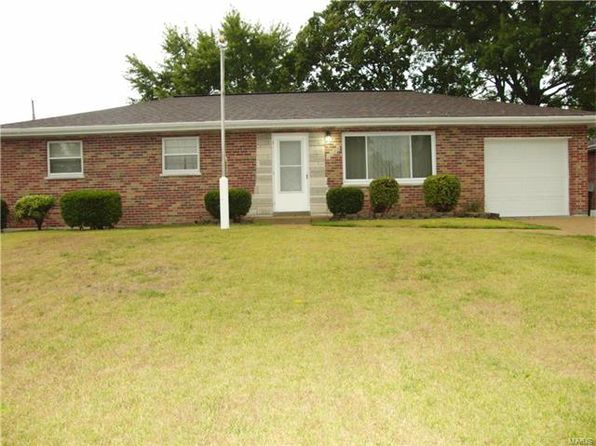 3 bed 2 bath Single Family at 1224 Darding Dr Saint Louis, MO, 63125 is for sale at 150k - 1 of 15