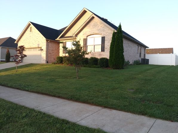 4 bed 3 bath Single Family at 446 Monarchos Ln Bowling Green, KY, 42104 is for sale at 260k - 1 of 20
