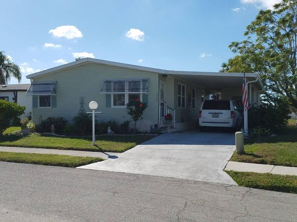 2 bed 2 bath Mobile / Manufactured at 3009 Pindo Palm Pl Ellenton, FL, 34222 is for sale at 44k - 1 of 14