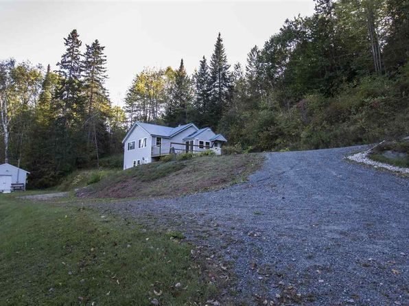 2 bed 2 bath Single Family at 1254 Meadow St Littleton, NH, 03561 is for sale at 138k - 1 of 4