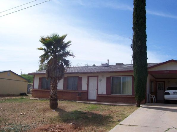 3 bed 2 bath Single Family at 1418 Calle Tordo Rio Rico, AZ, 85648 is for sale at 67k - google static map