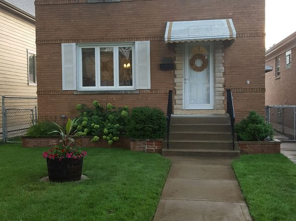 3 bed 3 bath Single Family at 3826 N Page Ave Chicago, IL, 60634 is for sale at 340k - 1 of 18