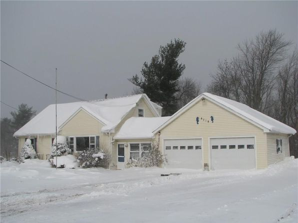 5 bed 3 bath Single Family at 8718 W Ridge Rd Brockport, NY, 14420 is for sale at 144k - 1 of 17