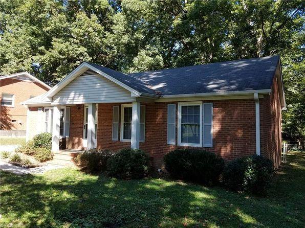 3 bed 1.5 bath Single Family at 2934 Isaacs Pl Greensboro, NC, 27408 is for sale at 135k - 1 of 2