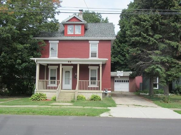 4 bed 2 bath Single Family at 84 Clay St North East, PA, 16428 is for sale at 110k - 1 of 19