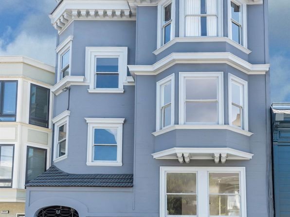 2 bed 1 bath Condo at 2489 Harrison St San Francisco, CA, 94110 is for sale at 1.30m - 1 of 23