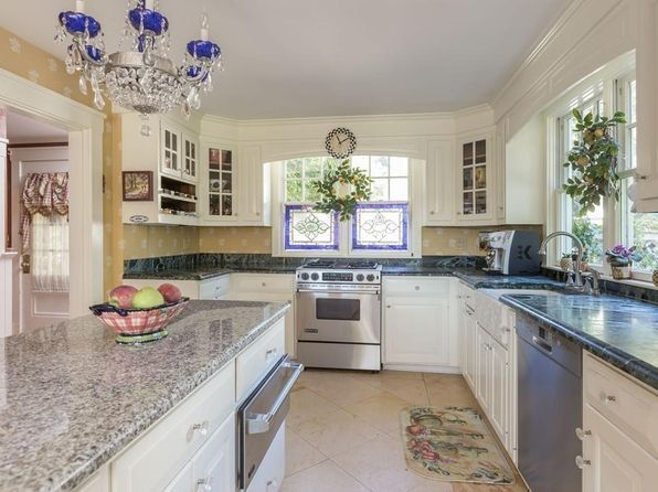 4 bed 4 bath Single Family at 50 Chestnut St Lynnfield, MA, 01940 is for sale at 2.40m - 1 of 24