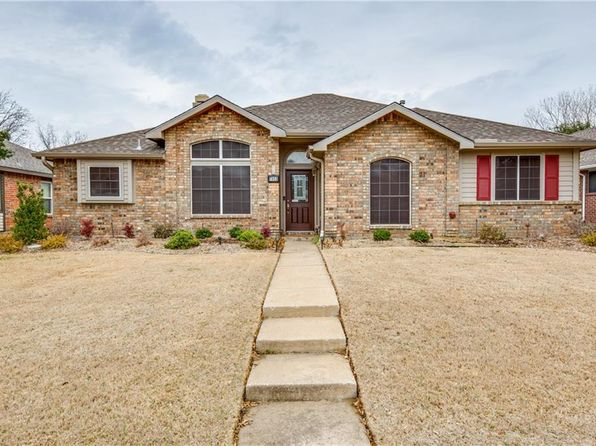 3 bed 2 bath Single Family at 7032 Fox Dr The Colony, TX, 75056 is for sale at 267k - 1 of 25