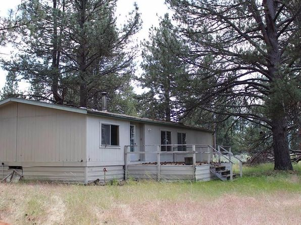 2 bed 3 bath Single Family at 41540 CHAMPS FLAT RD CHILOQUIN, OR, 97624 is for sale at 319k - 1 of 33