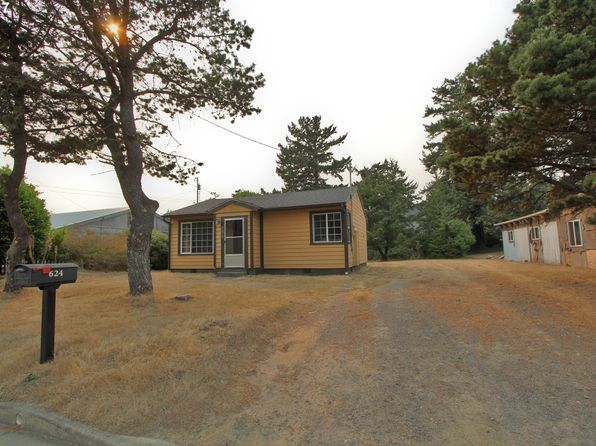 2 bed 1 bath Single Family at 624 N Cammann St Coos Bay, OR, 97420 is for sale at 150k - 1 of 8