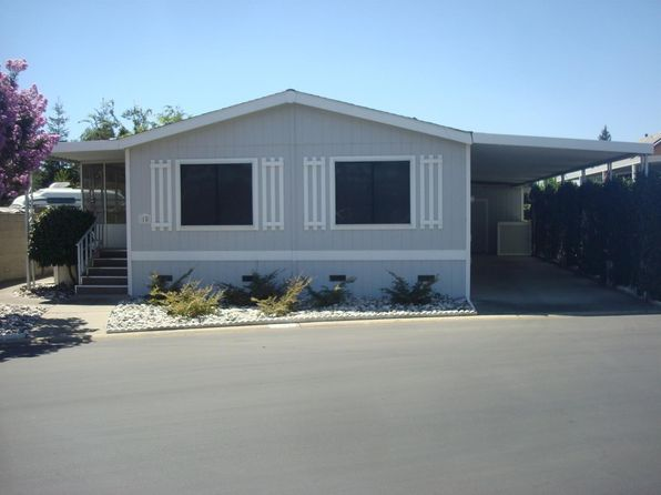 2 bed 2 bath Mobile / Manufactured at 1500 Held Dr Modesto, CA, 95355 is for sale at 59k - 1 of 19