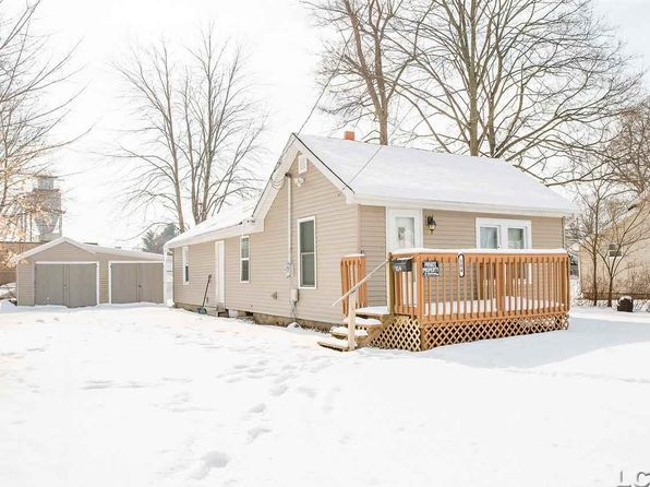 2 bed 2 bath Single Family at 104 MUSCODY ST TECUMSEH, MI, 49286 is for sale at 100k - 1 of 40