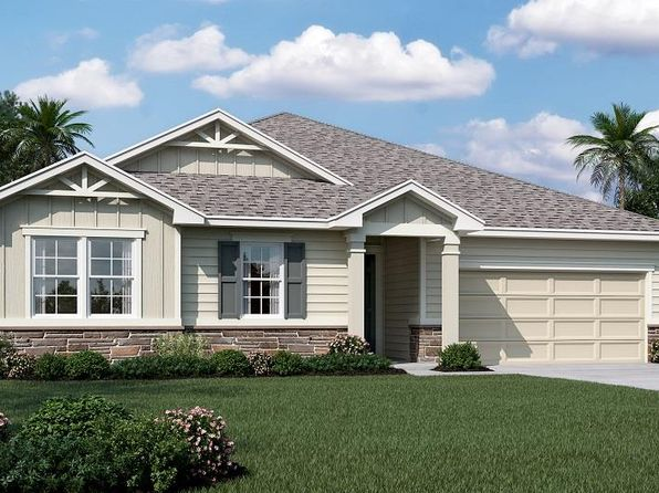 3 bed 2 bath Single Family at 196 Evenshade Way St Augustine, FL, 32092 is for sale at 321k - 1 of 15