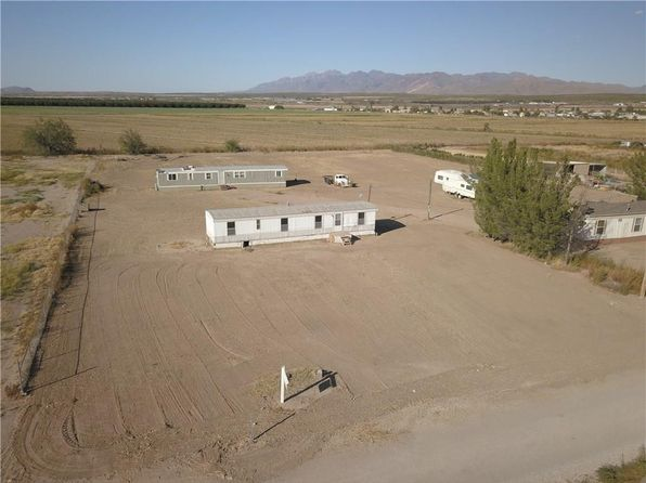 3 bed 2 bath Mobile / Manufactured at 160 Cebolla Ln Vado, NM, 88072 is for sale at 55k - 1 of 25