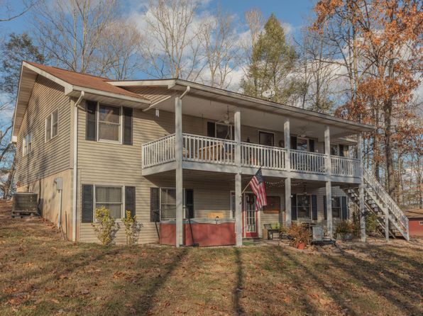 4 bed 3 bath Single Family at 225 Campfire Ln Glasgow, VA, 24555 is for sale at 275k - 1 of 40