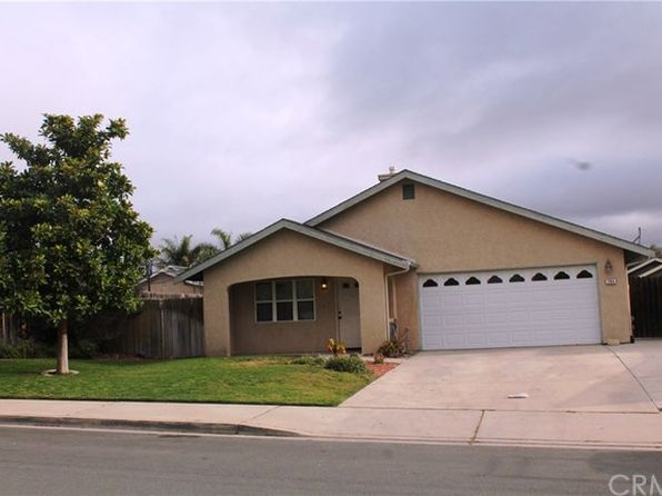 3 bed 2 bath Single Family at 284 Pinecrest Pl Nipomo, CA, 93444 is for sale at 415k - 1 of 25