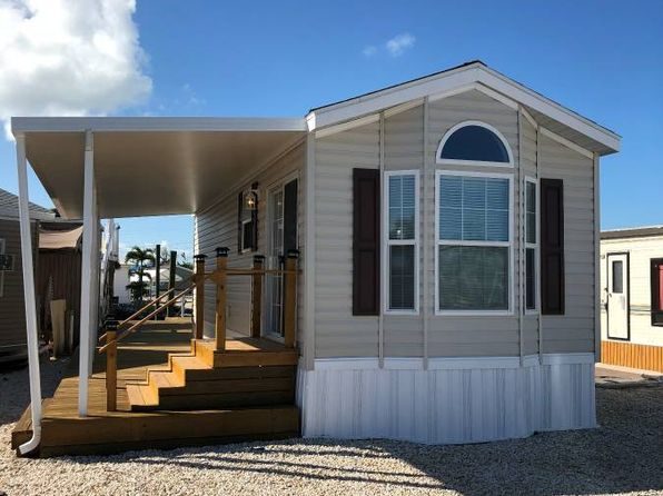 1 bed 1 bath Mobile / Manufactured at 1361 Overseas Hwy Marathon, FL, 33050 is for sale at 98k - 1 of 12