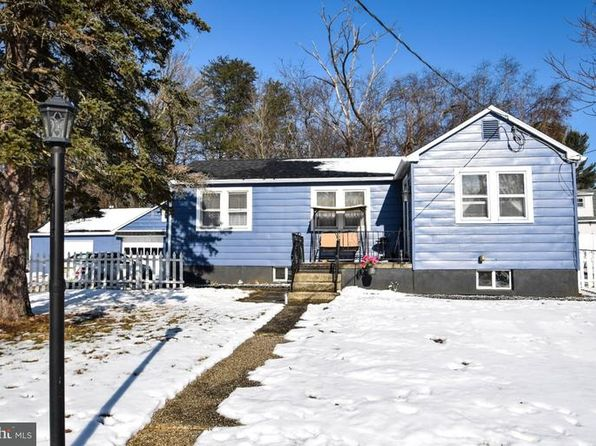 2 bed 1 bath Single Family at 1858 Point Pleasant Ave Woodbury, NJ, 08096 is for sale at 158k - 1 of 16