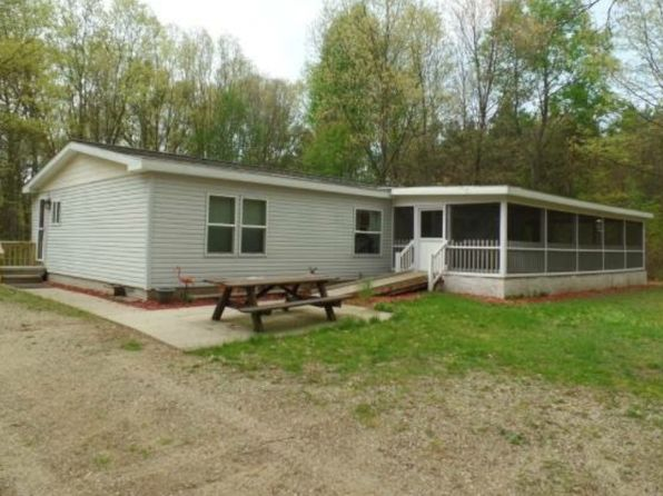 3 bed 2 bath Mobile / Manufactured at 870 55th St Pullman, MI, 49450 is for sale at 130k - 1 of 37