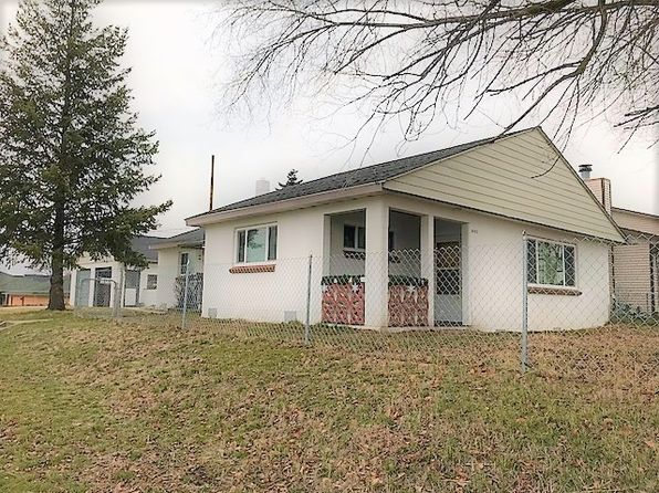 2 bed 1 bath Single Family at 4003 N Ash St Spokane, WA, 99205 is for sale at 155k - 1 of 12