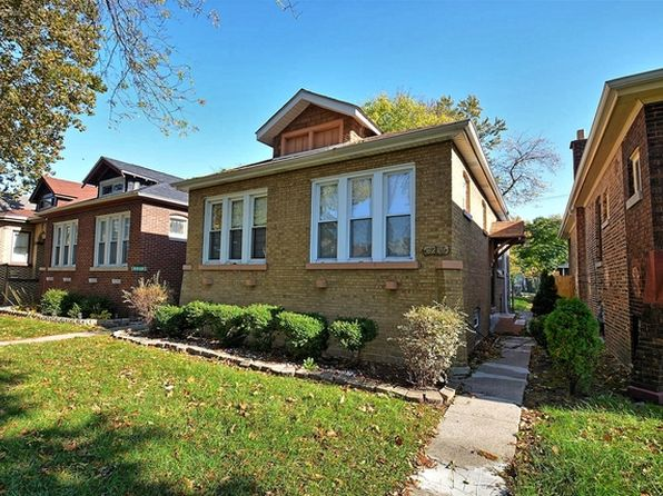 2 bed 2 bath Single Family at 8215 S Avalon Ave Chicago, IL, 60619 is for sale at 80k - 1 of 3