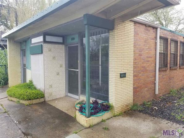 1 bed 2 bath Single Family at 1725 Florida Blvd Baton Rouge, LA, 70802 is for sale at 50k - google static map