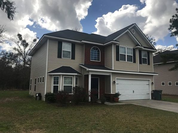 4 bed 3 bath Single Family at 1239 Peacock Trl Hinesville, GA, 31313 is for sale at 165k - 1 of 24
