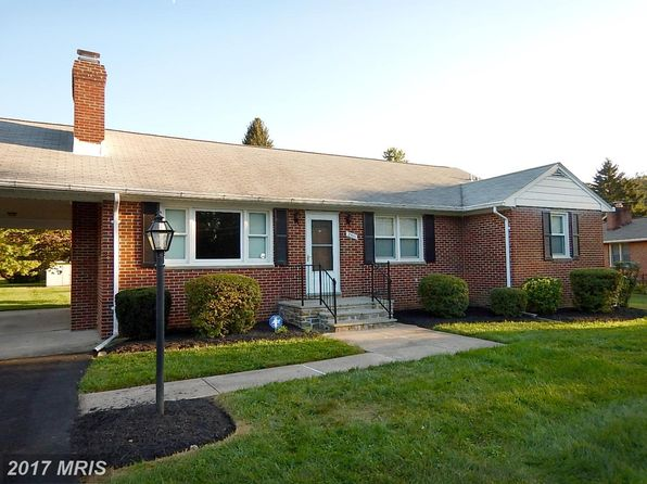 3 bed 2 bath Single Family at 2511 Reckord Rd Fallston, MD, 21047 is for sale at 283k - 1 of 23