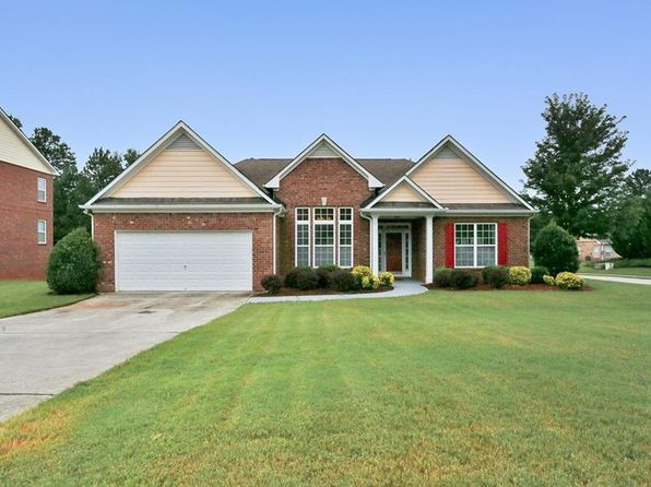 3 bed 2 bath Single Family at 1195 Ethans Way McDonough, GA, 30252 is for sale at 180k - 1 of 28