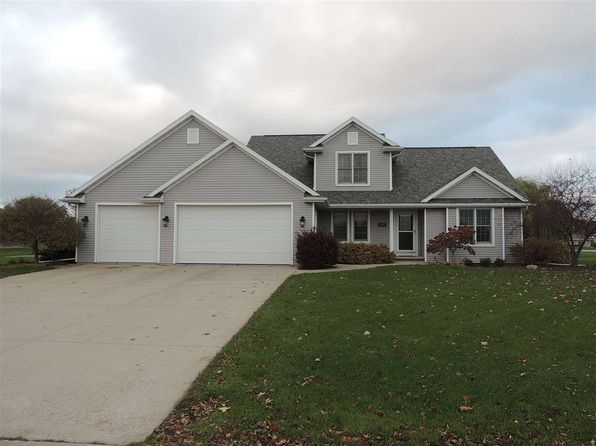 4 bed 3 bath Single Family at 470 Windmill Dr Kaukauna, WI, 54130 is for sale at 270k - 1 of 23