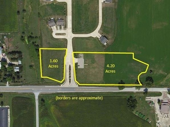 null bed null bath Vacant Land at 101-103 Stonebridge Blvd Colona, IL, 61241 is for sale at 93k - google static map