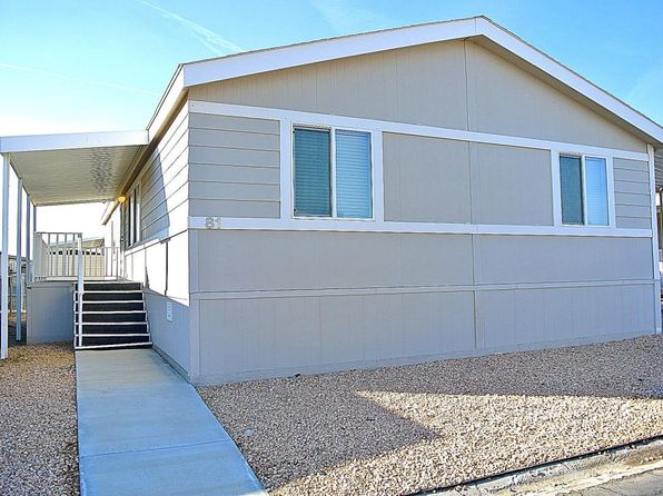 3 bed 2 bath Mobile / Manufactured at 1550 20th St W Rosamond, CA, 93560 is for sale at 75k - 1 of 27