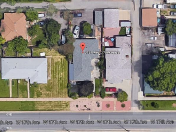 4 bed 2 bath Miscellaneous at 3131 W 17th Ave Denver, CO, 80204 is for sale at 850k - 1 of 3