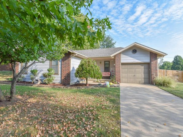 3 bed 1 bath Single Family at 117 New Melville Rd Willard, MO, 65781 is for sale at 90k - 1 of 25