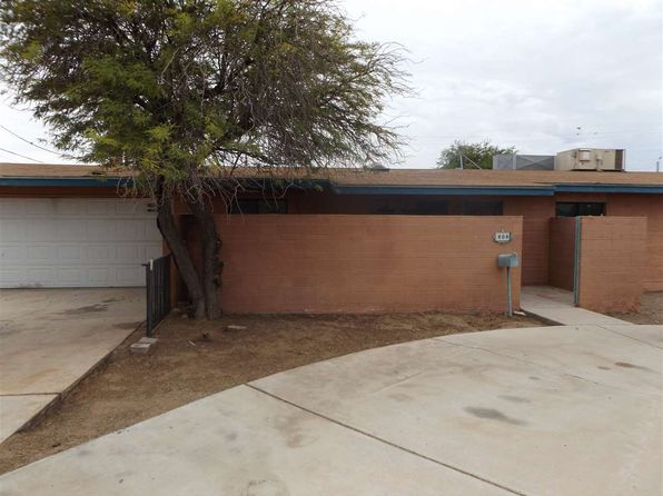 3 bed 2 bath Single Family at 808 W Solana Dr Yuma, AZ, 85364 is for sale at 130k - 1 of 20