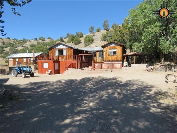 2 bed 1 bath Single Family at  133 Chloride, NM, 87943 is for sale at 140k - 1 of 20