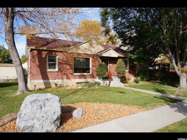 4 bed 2 bath Single Family at 1051 E 300 S Provo, UT, 84606 is for sale at 259k - 1 of 28