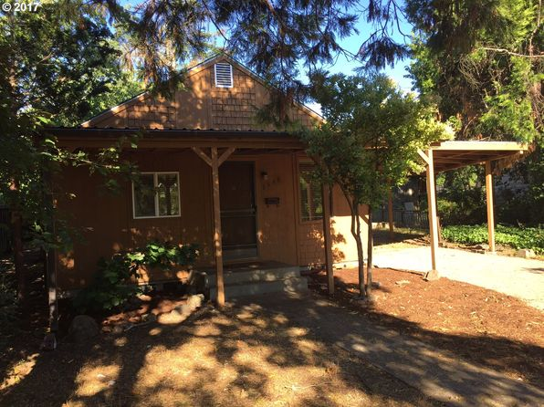 2 bed 1 bath Single Family at 2645 Harris St Eugene, OR, 97405 is for sale at 230k - google static map