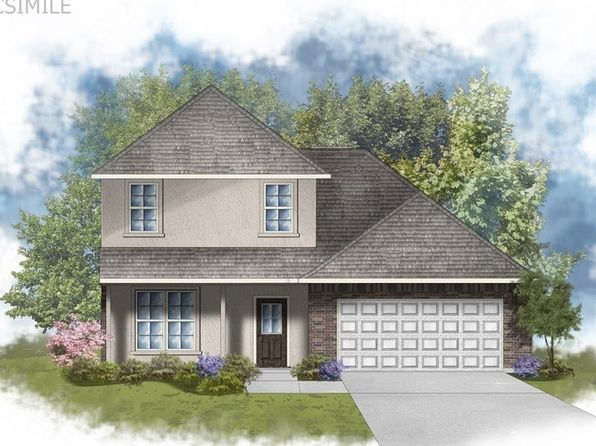 4 bed 2 bath Single Family at 21378 Merlot Loop Silverhill, AL, 36576 is for sale at 190k - 1 of 2